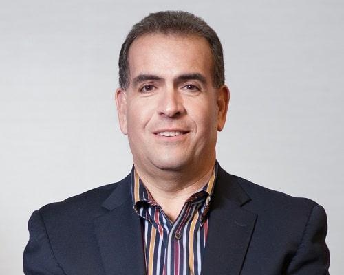 Glenn Patrizio