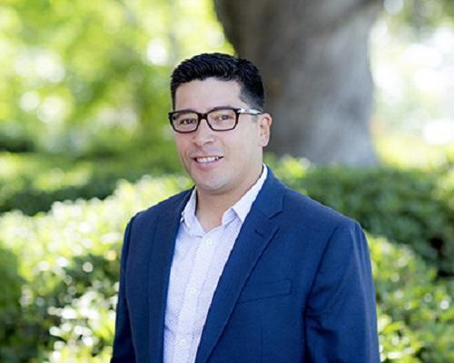 Horacio Morales